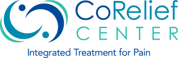 Corelief Center Logo